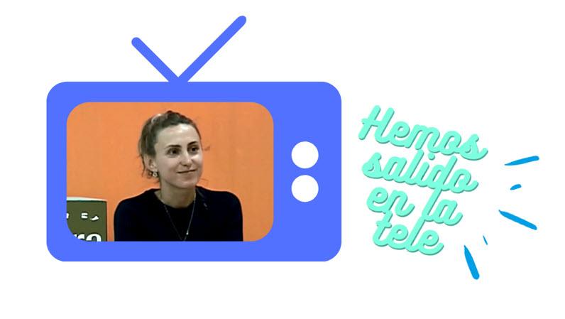 Entrevista a Sara Cecconello de @Masiacansagrista